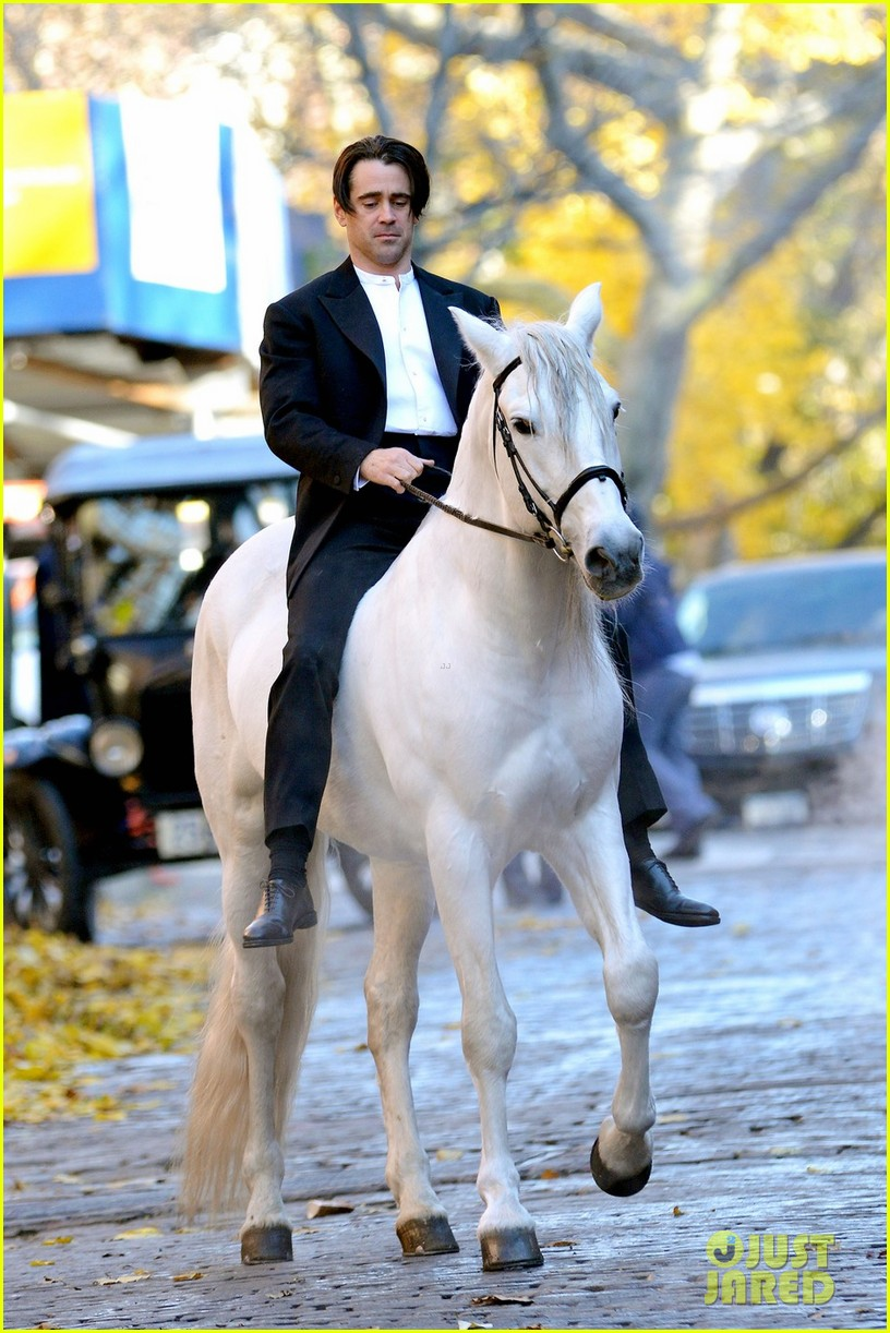 colin farrell saddles up for a winters tale 01