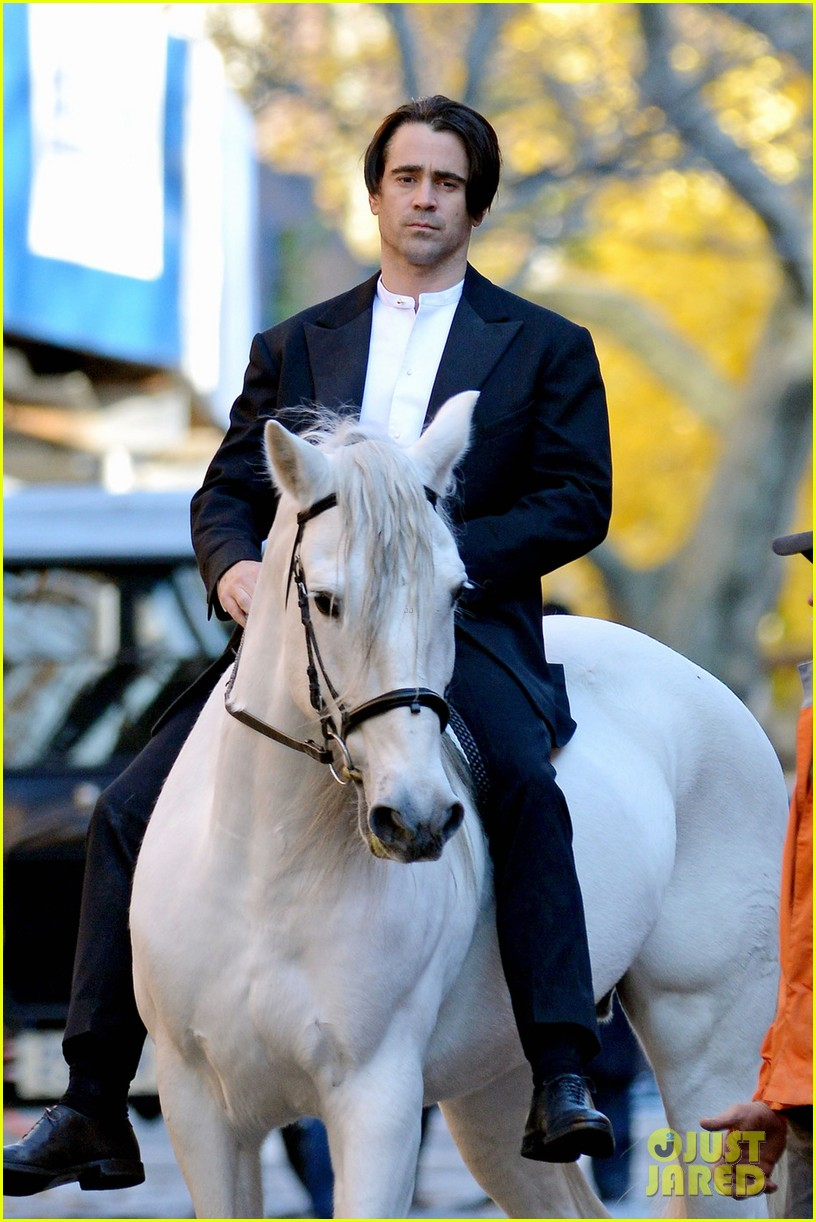colin farrell saddles up for a winters tale 022762734