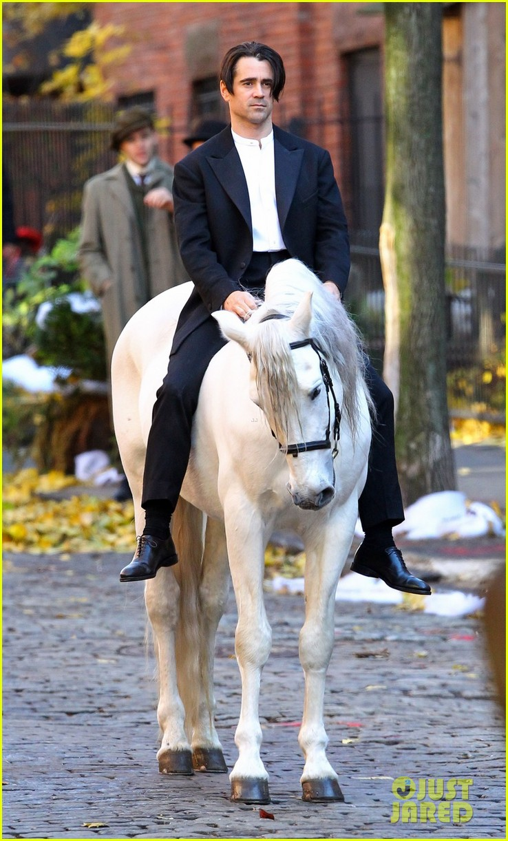 colin farrell saddles up for a winters tale 04