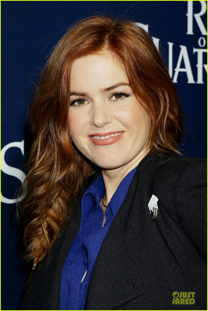 isla fisher rise of the guardians premiere 062755630