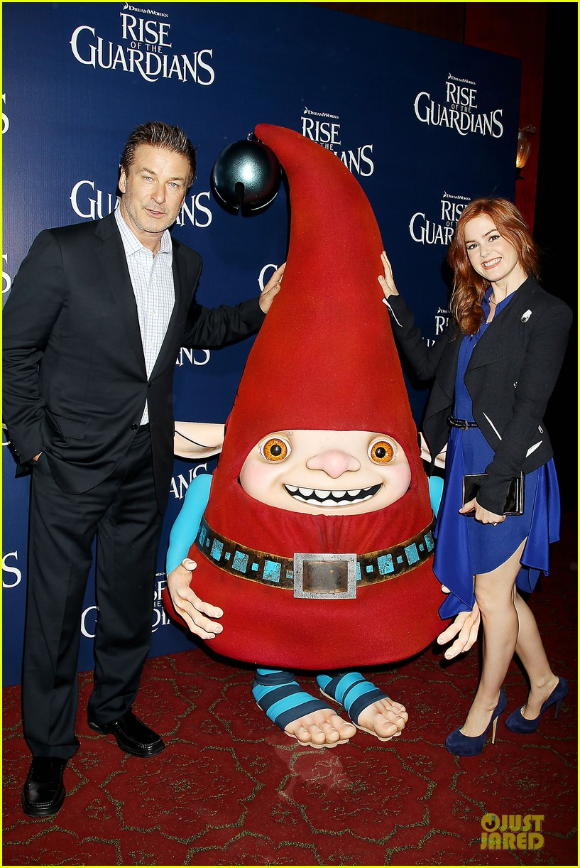 isla fisher rise of the guardians premiere 072755631