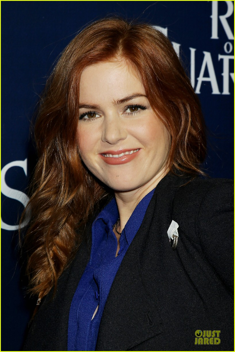 isla fisher rise of the guardians premiere 152755639