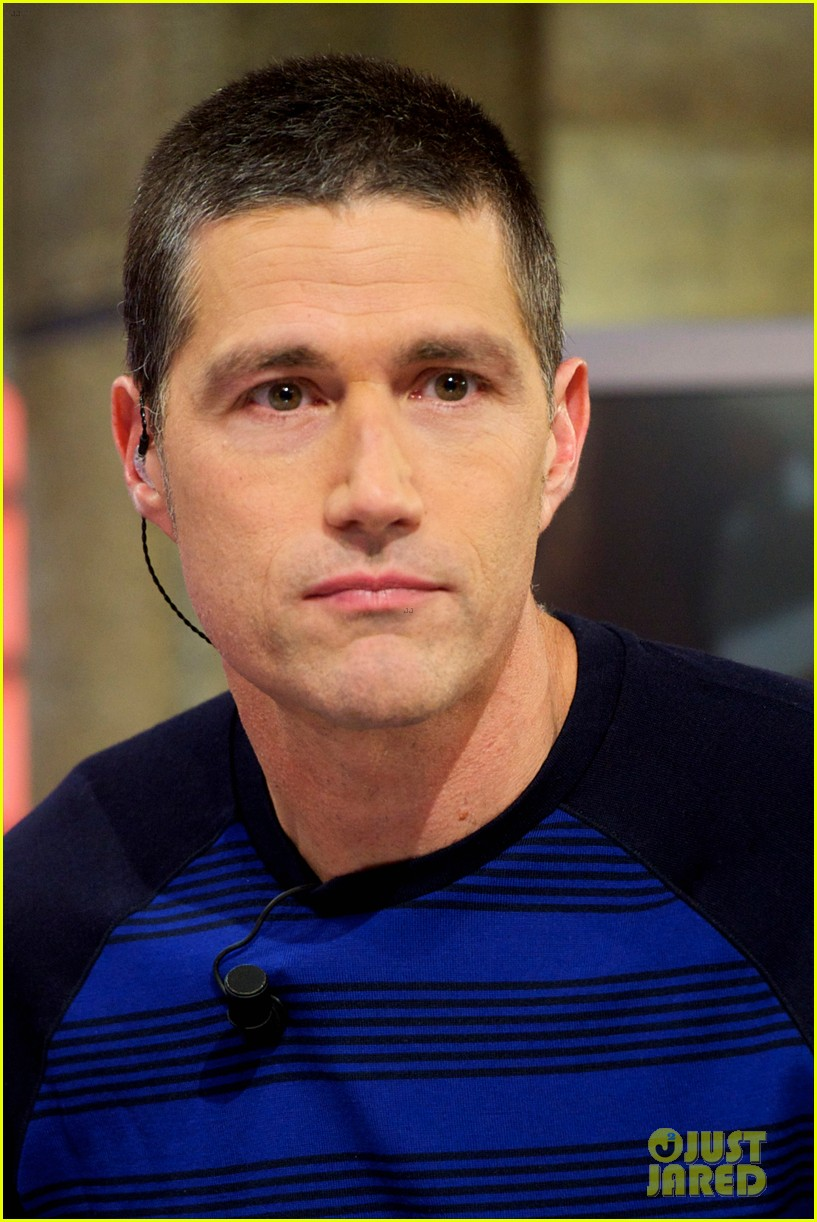 matthew fox alex cross madrid photocall 152756121