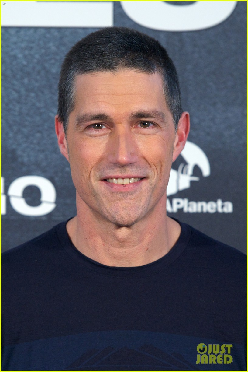 matthew fox alex cross madrid photocall 252756131