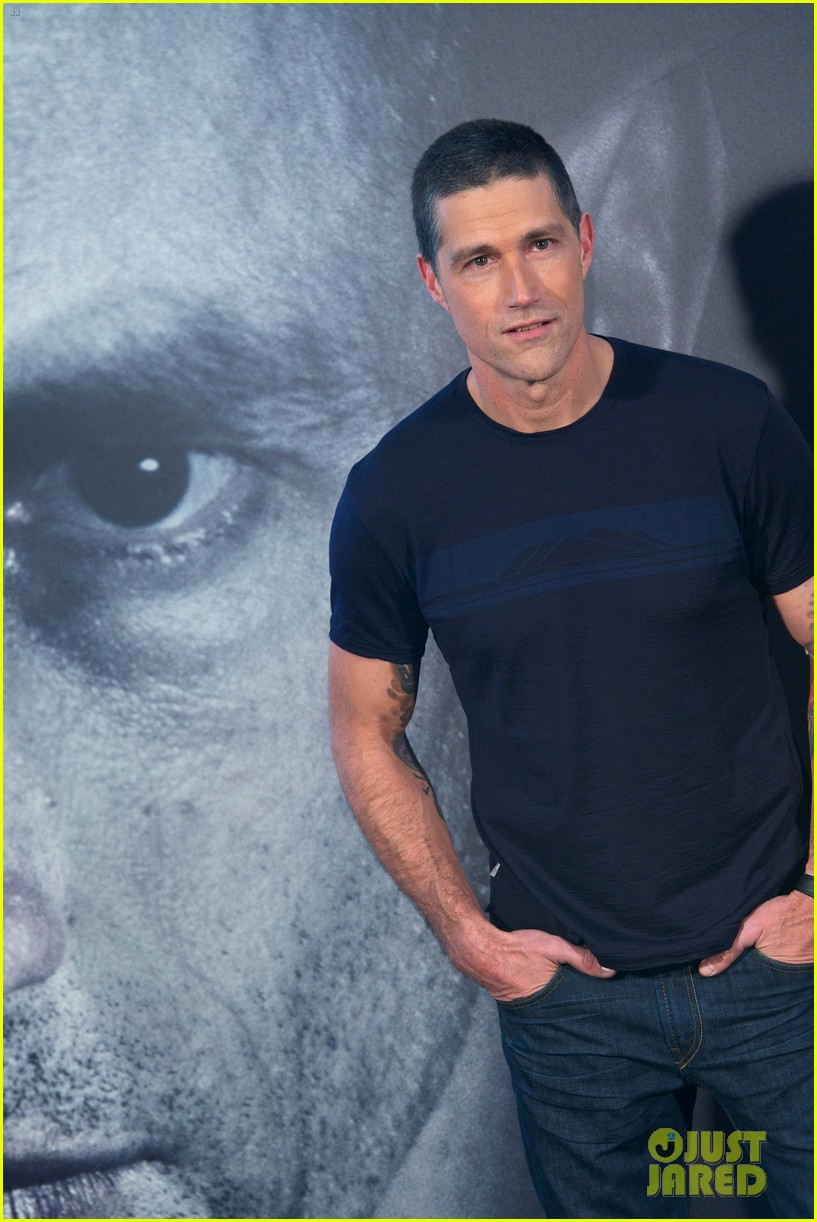 matthew fox alex cross madrid photocall 262756132