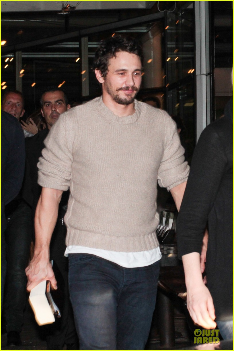 james franco gucci store promoter in brazil 122755811