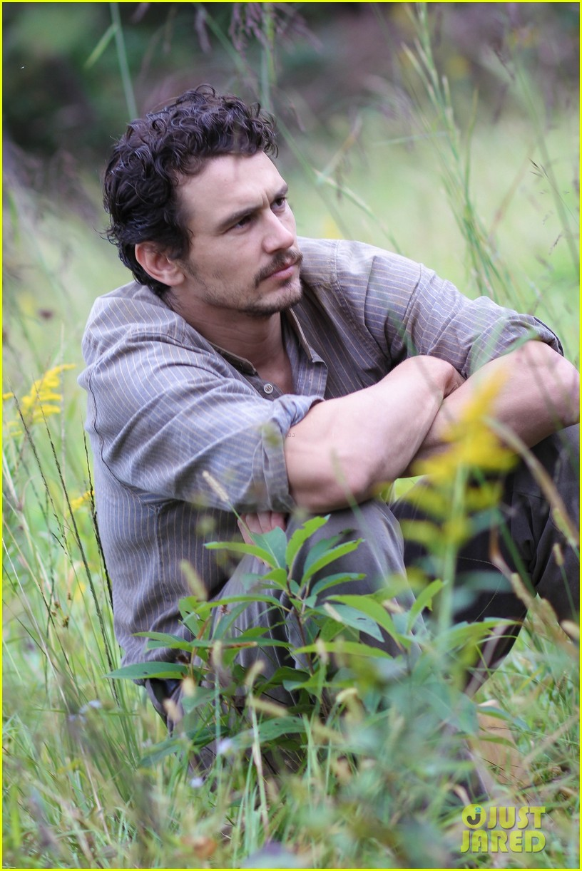 james franco as i lay dying exclusive stills 012754288