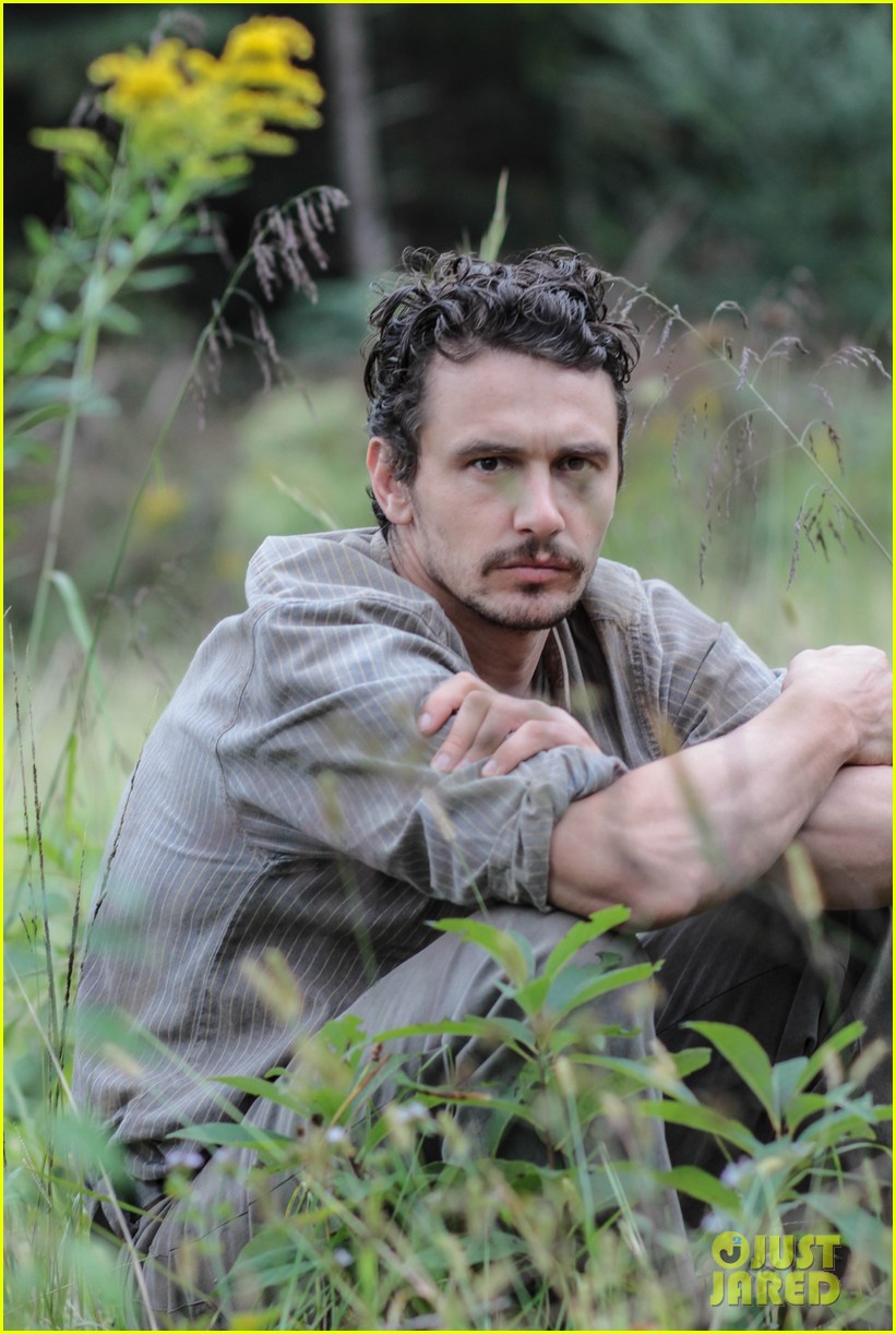 james franco as i lay dying exclusive stills 032754290