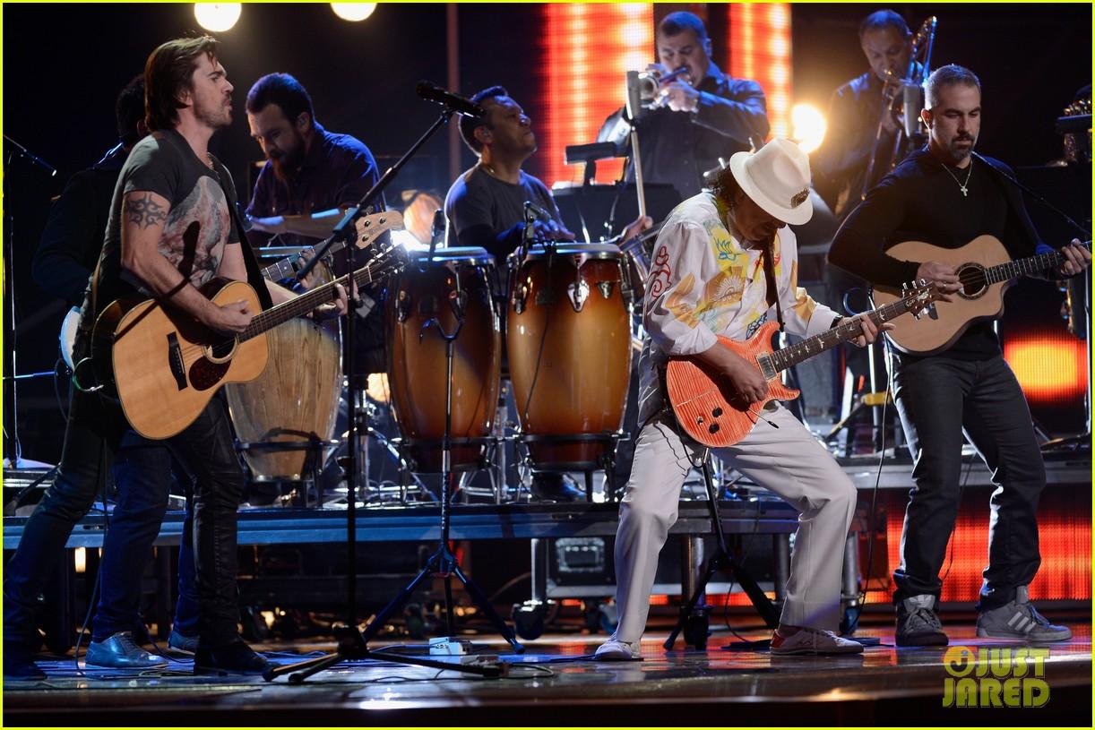 nelly furtado juanes latin grammy awards 2012 252758545