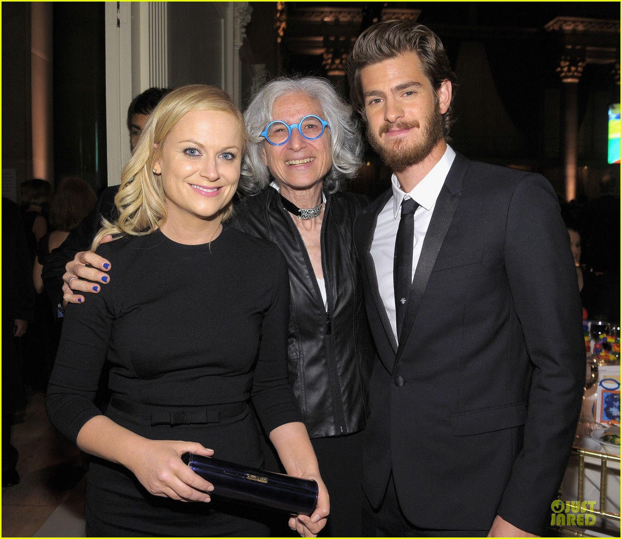 andrew garfield amy poehler orphan benefit gala 162757089