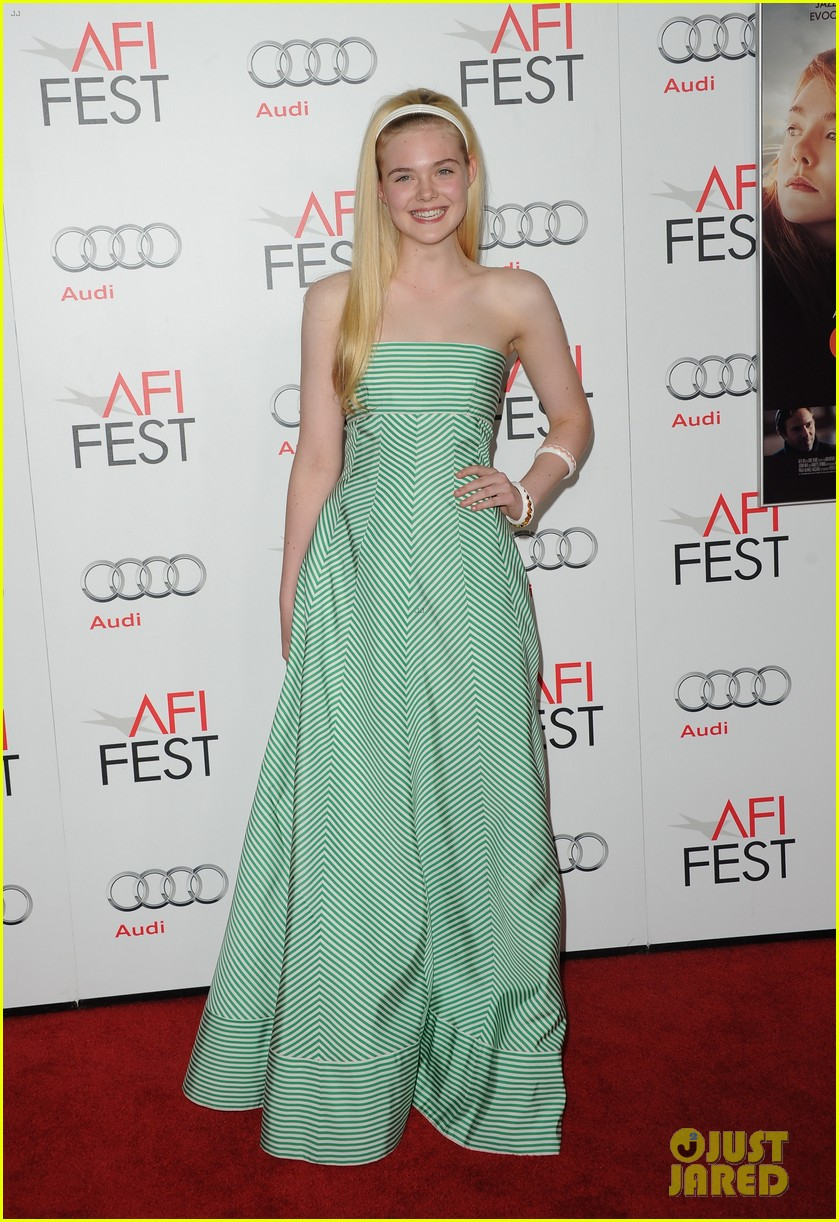 ginger and rosa screening afi 11