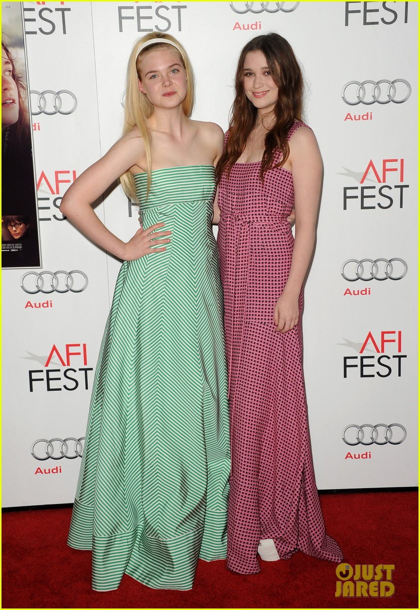 ginger and rosa screening afi 122753322