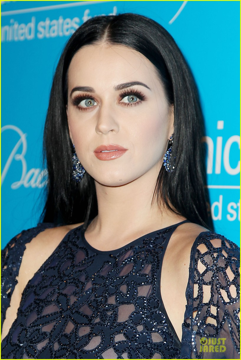 katy perry & selena gomez unicef snowflake ball 202764954