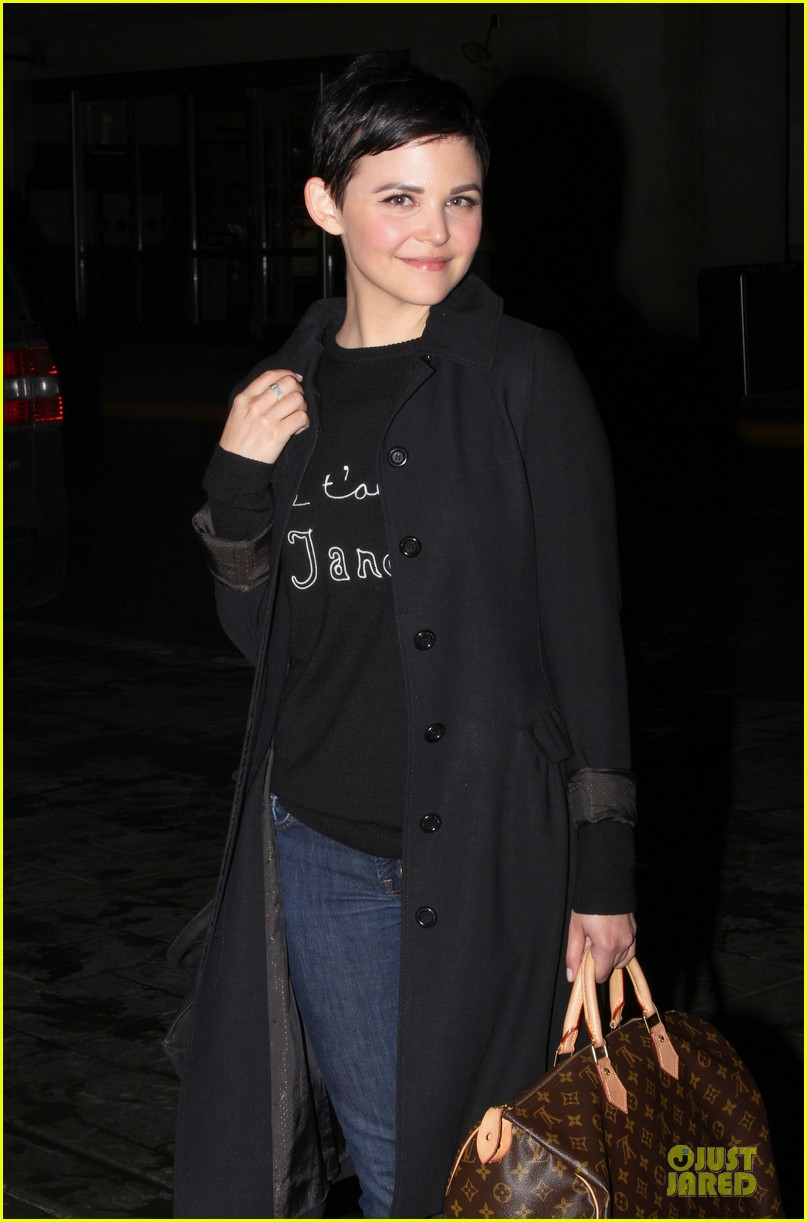ginnifer goodwin jennifer morrison is who i want to spend my life with in another country 042752287