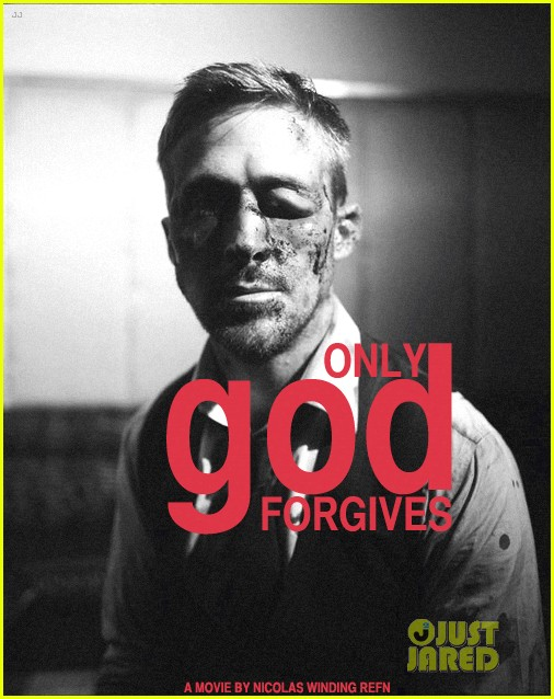 ryan gosling battered face in only god forgives promo pics 052760853