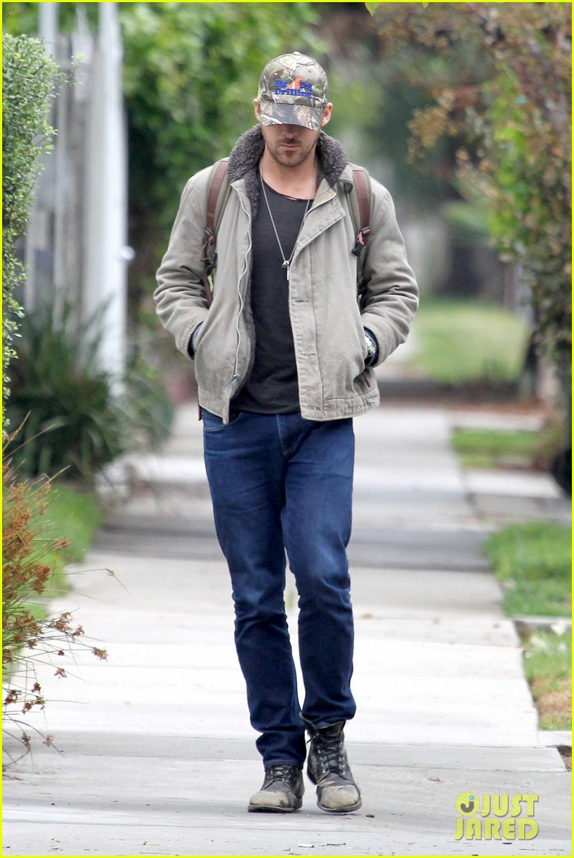 ryan gosling eva mendes visit friends separately 172766404