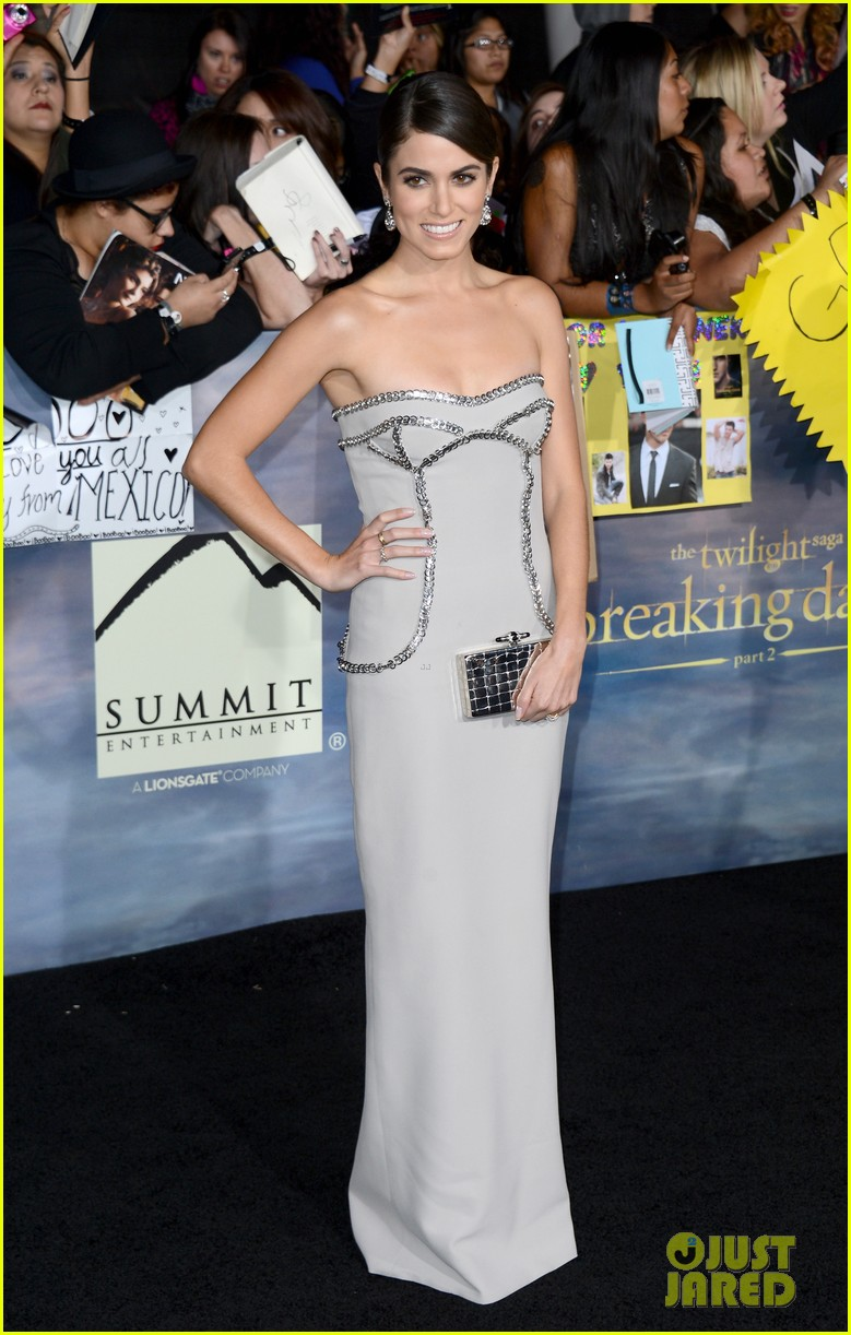 ashley greene twilight breaking dawn part 2 premiere 032756201
