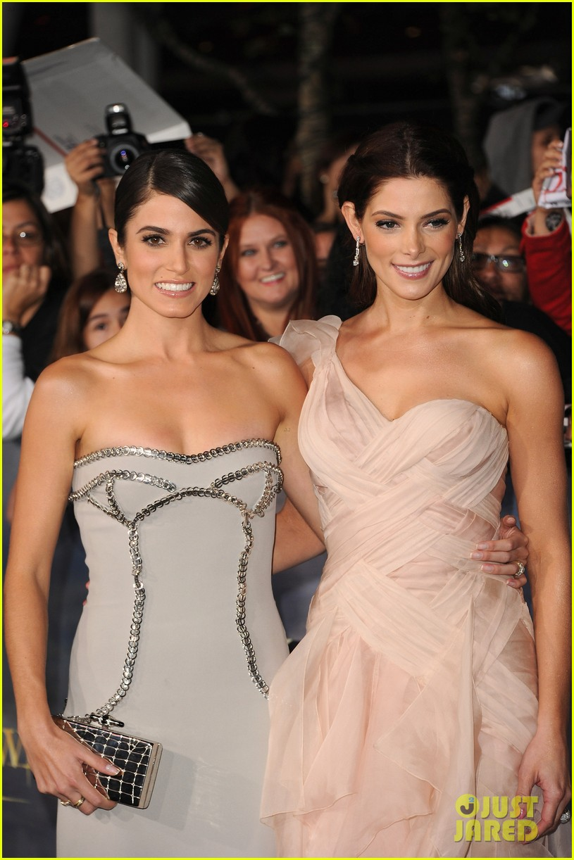 ashley greene twilight breaking dawn part 2 premiere 162756214