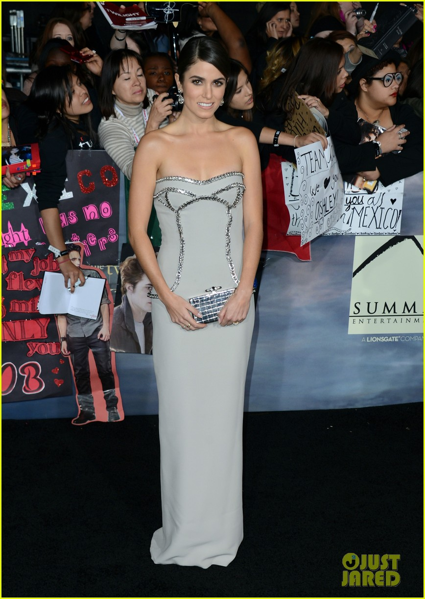 ashley greene twilight breaking dawn part 2 premiere 242756222