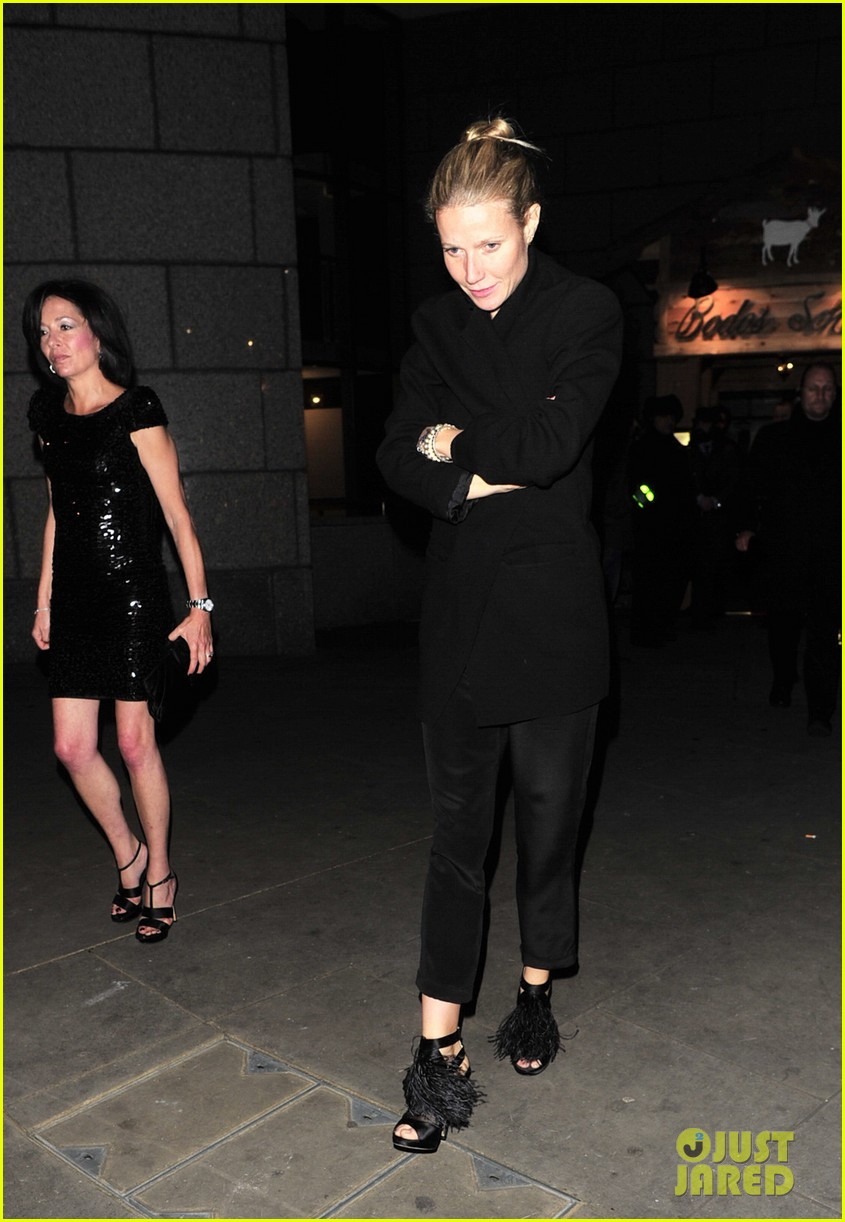 gwyneth paltrow bodos schloss night out 03
