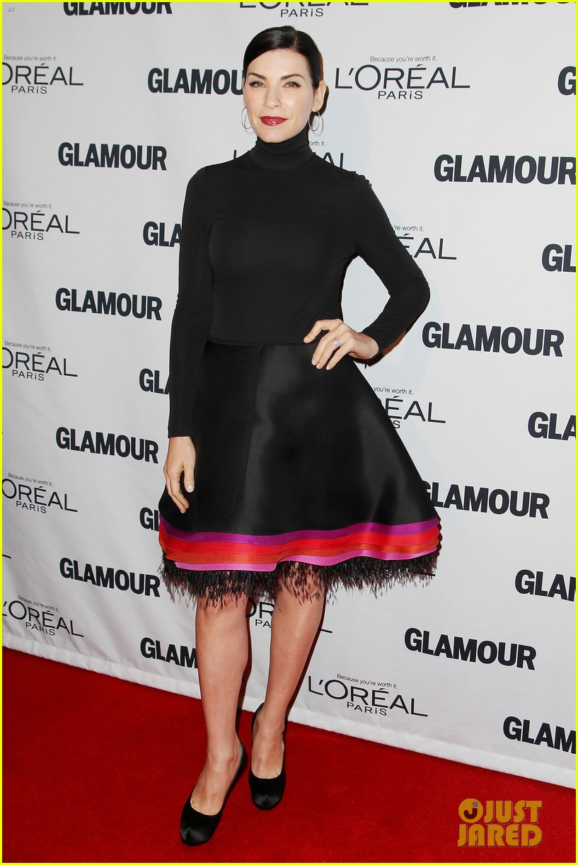 lena dunham glamour women of the year awards 2012 12