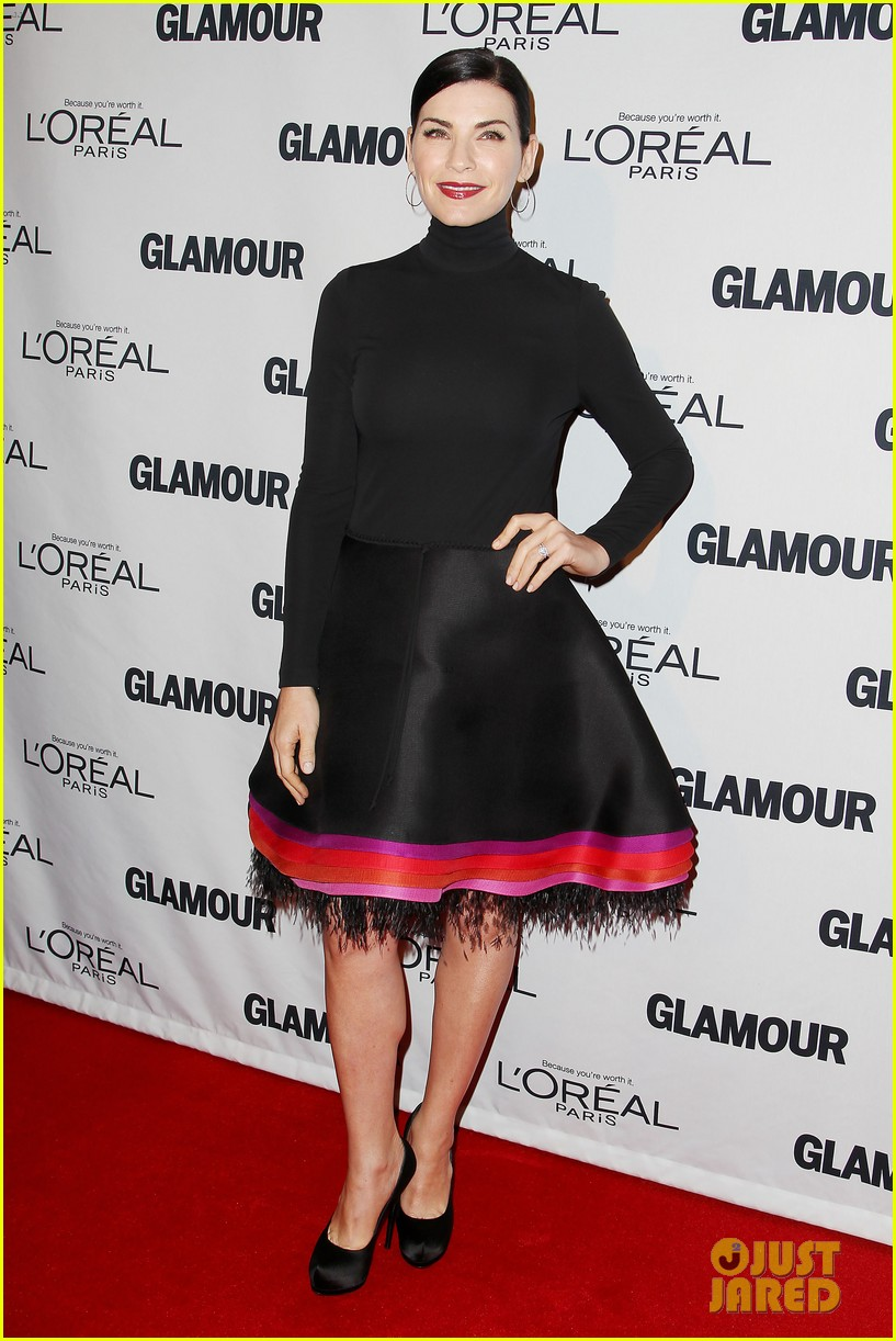 lena dunham glamour women of the year awards 2012 14