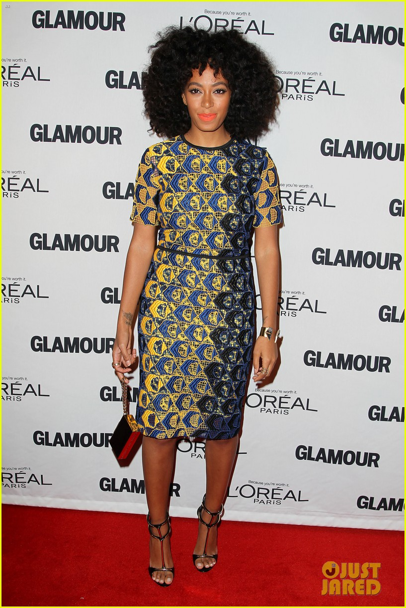 lena dunham glamour women of the year awards 2012 21