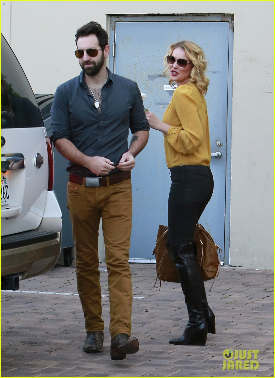 katherine heigl birthday lunch with josh kelley mom nancy 052763524