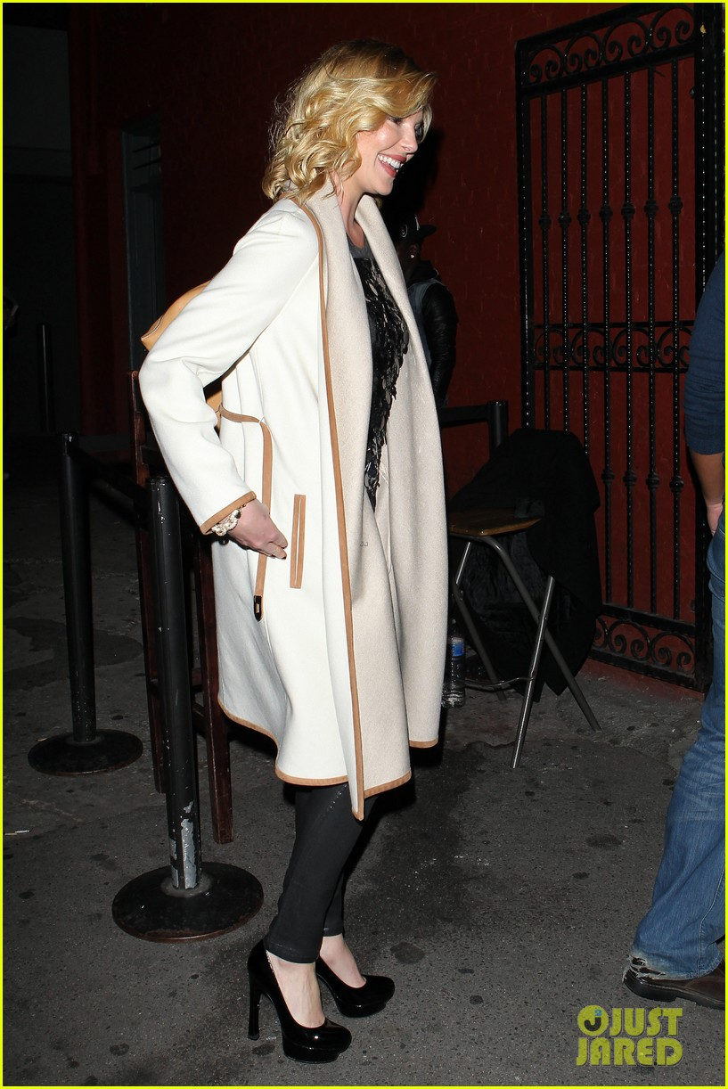 katherine heigl kate walsh josh kelley concert 19
