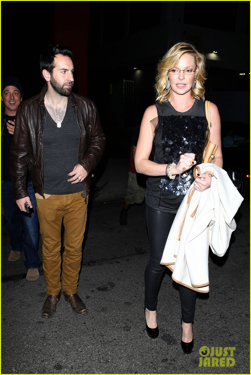 katherine heigl kate walsh josh kelley concert 262762516