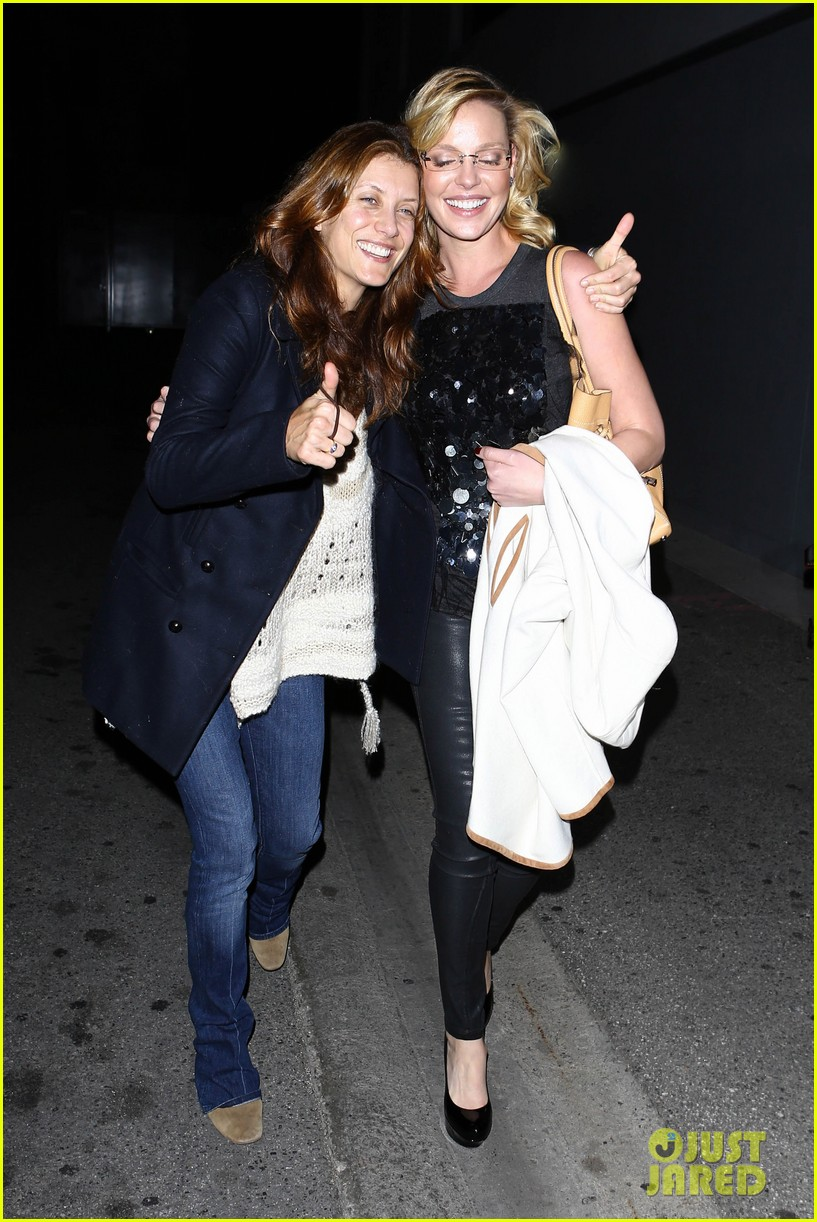 katherine heigl kate walsh josh kelley concert 27