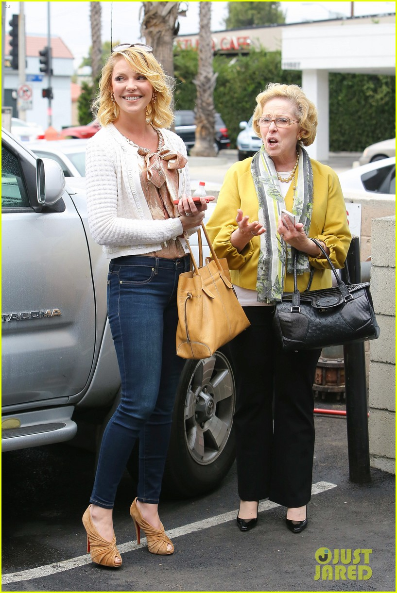 katherine heigl movie date josh kelley 24