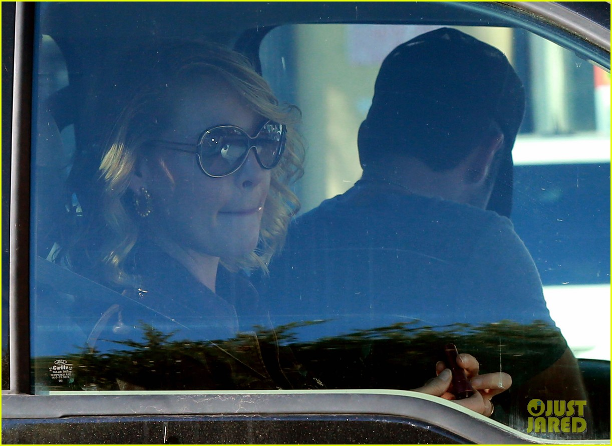 katherine heigl sushi stop with josh kelley 052752520