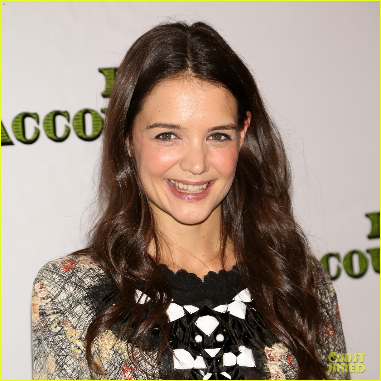 katie holmes dead accounts opening night on broadway 022766501