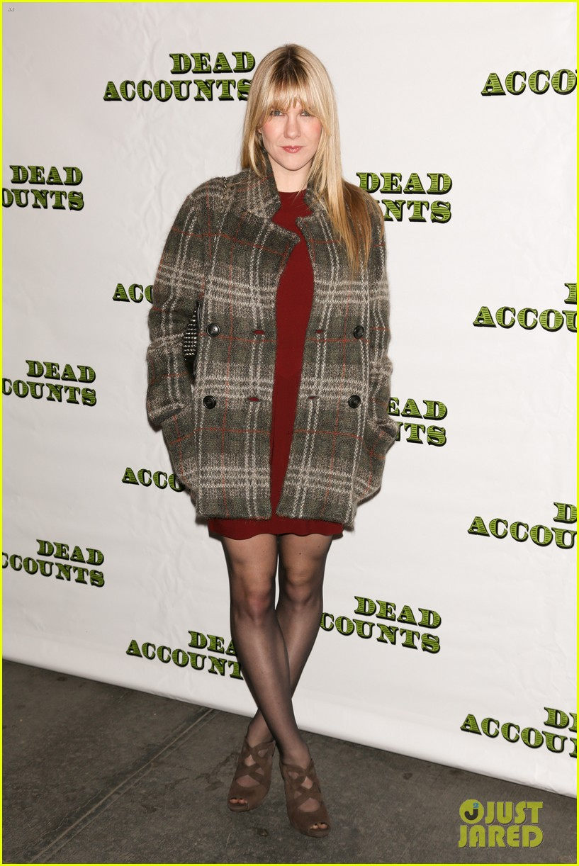 katie holmes dead accounts opening night on broadway 062766505