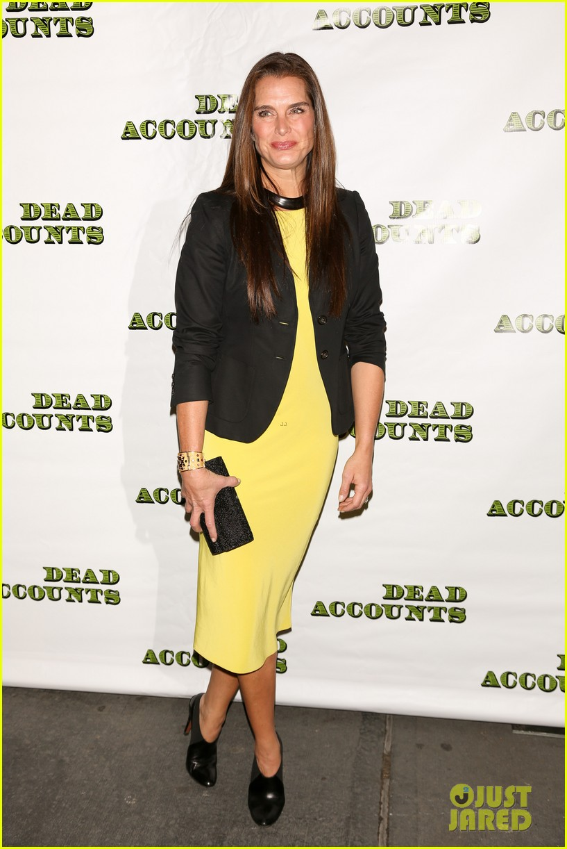 katie holmes dead accounts opening night on broadway 08
