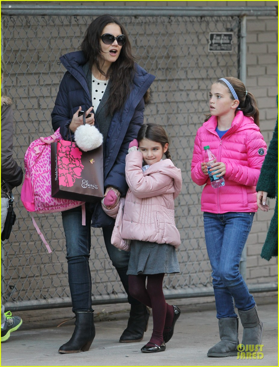 katie holmes my values guide me in an instinctual way 102754300