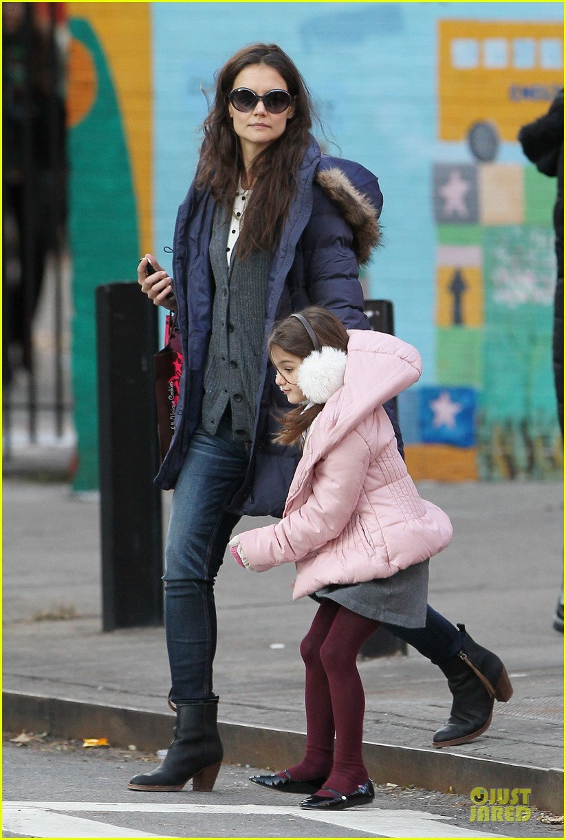 katie holmes my values guide me in an instinctual way 152754305