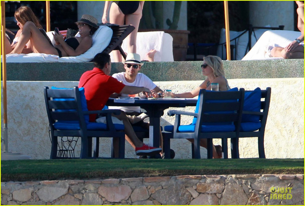 julianne hough ryan seacrest weekend vacation in mexico 122763294