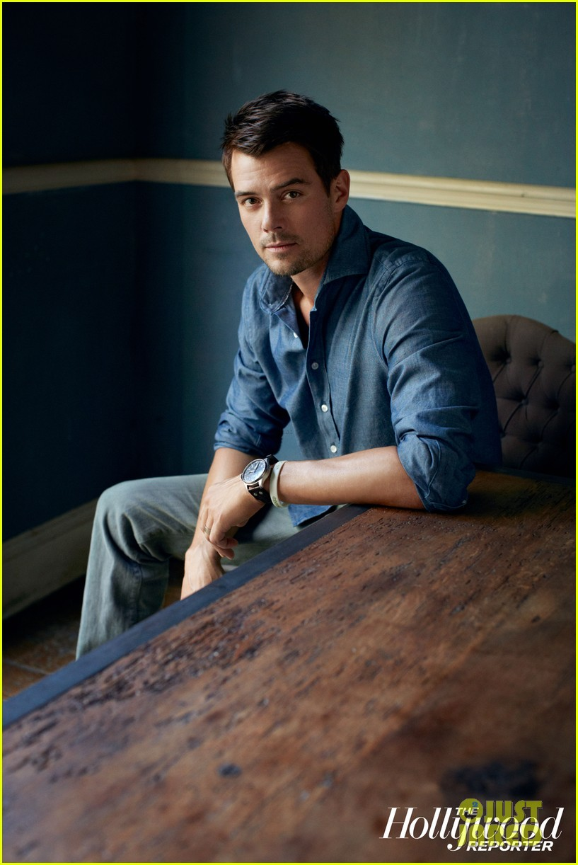 julianne hough josh duhamel talk nicolas sparks safe haven for thr 022766127