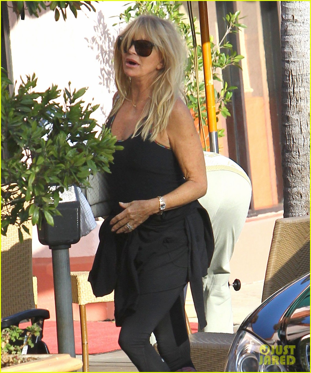 kate hudson mom goldie hawns birthday lunch 142762751