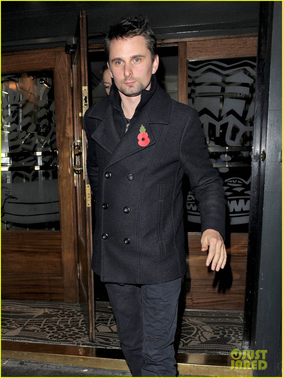 kate hudson matt bellamy london date nigh 10