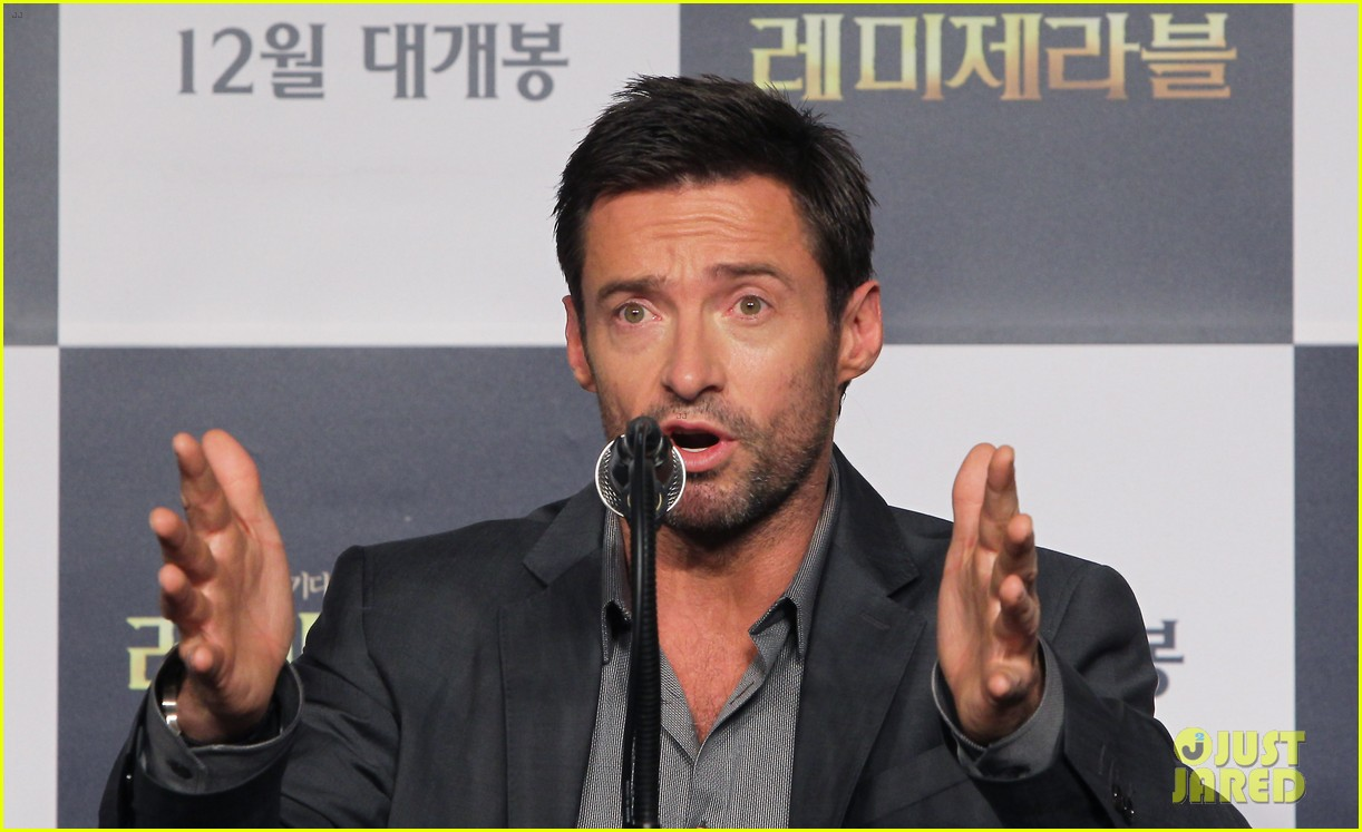 hugh jackman les miserables south korea premiere 102764065