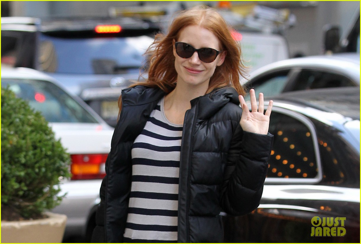 jessica chastain im very proud of zero dark thirty 032766183