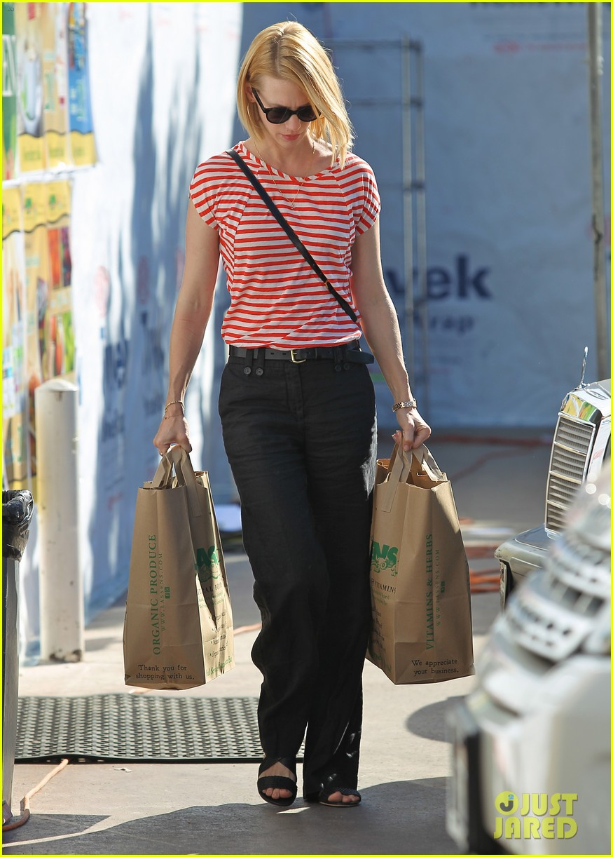 january jones election day voter 132751939