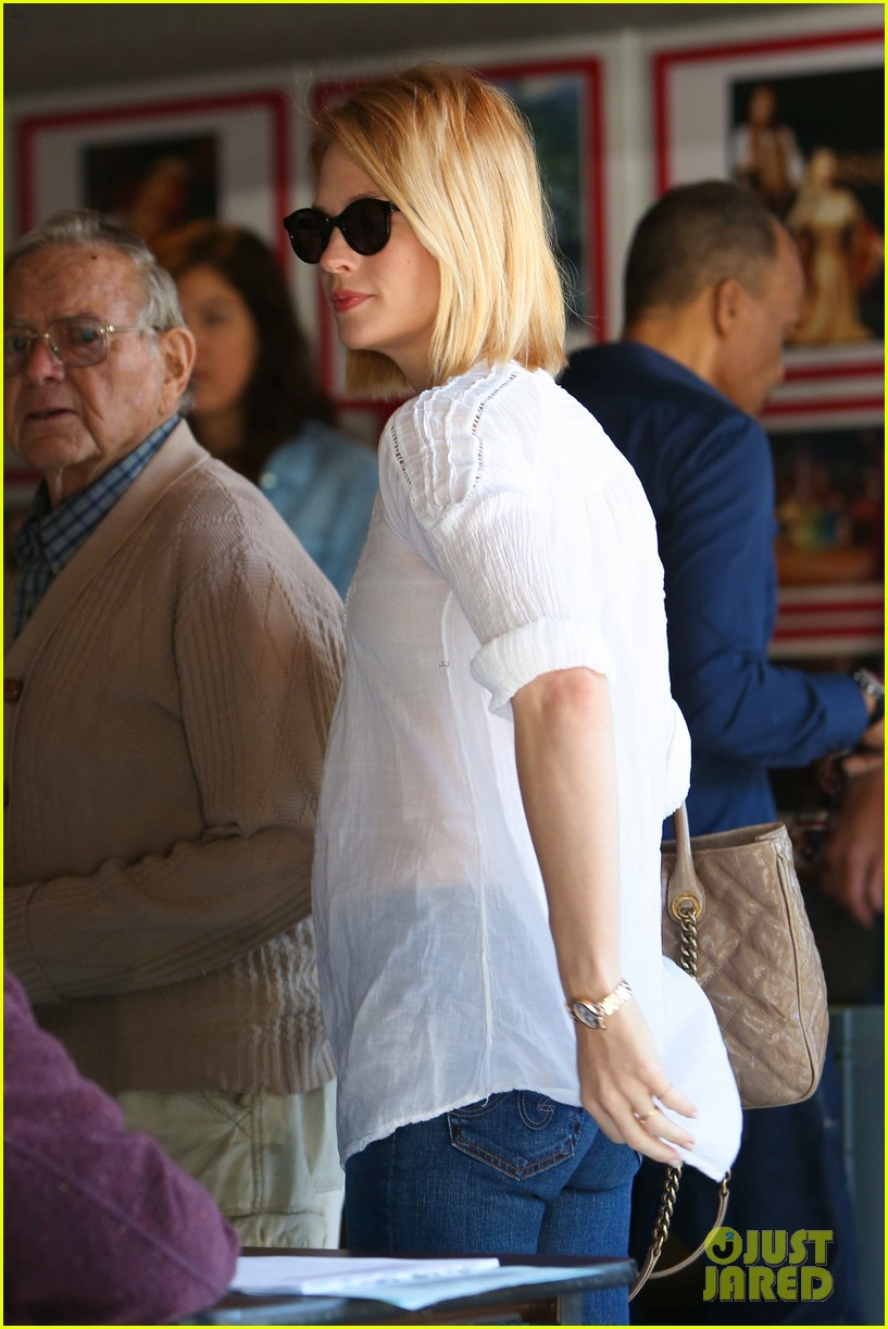 january jones election day voter 18