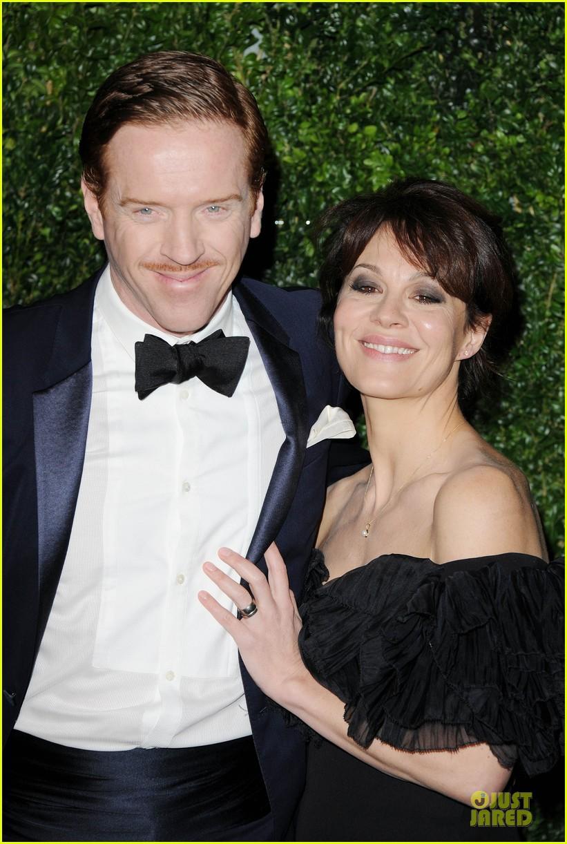 felicity jones jeremy irvine london evening standard theatre awards 062763886
