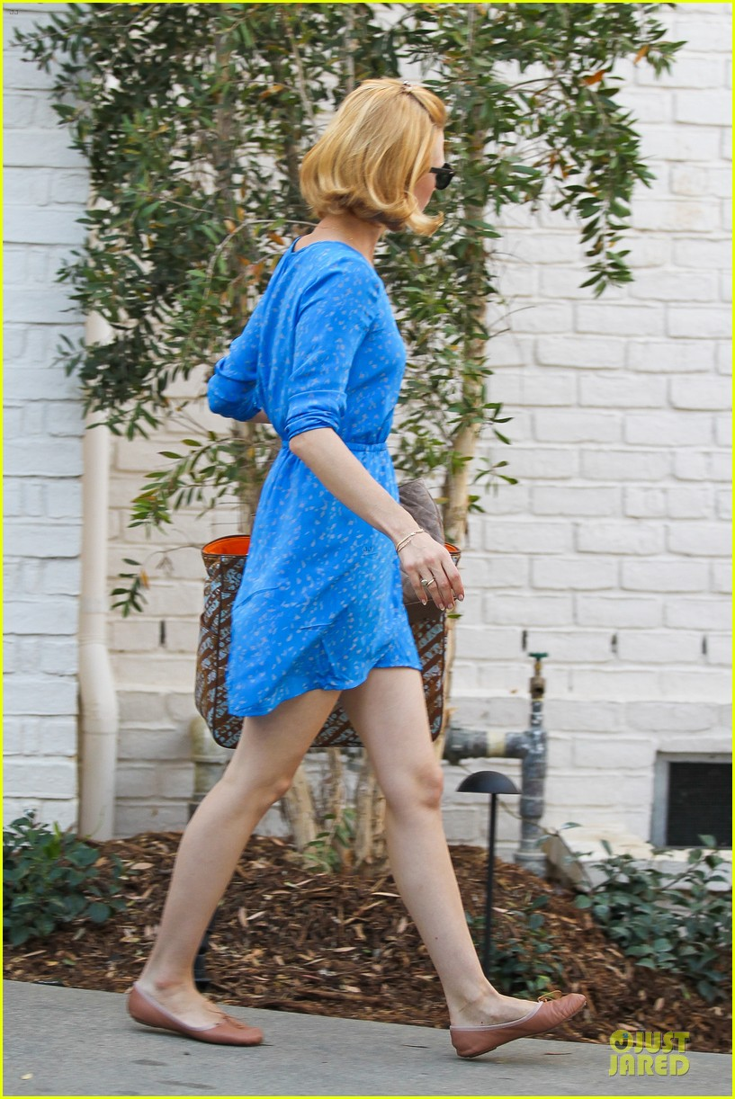 january jones private party in bel air 03