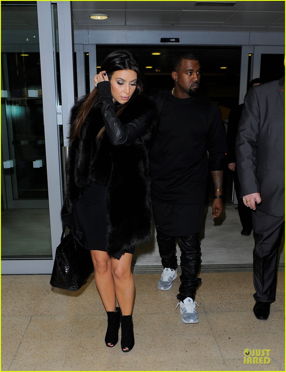 kim kardashian kanye west germany bound couple 012754608