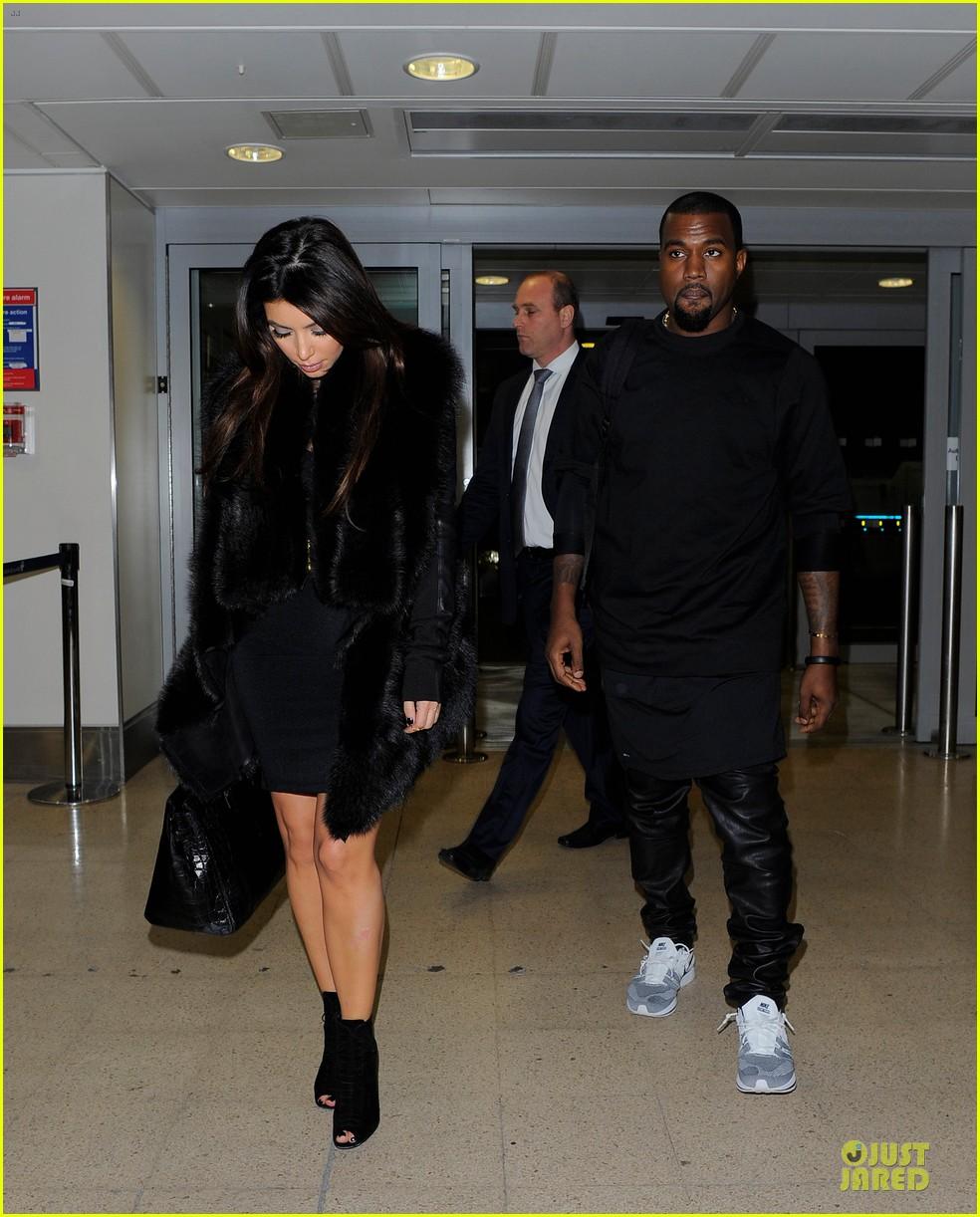 kim kardashian kanye west germany bound couple 032754610